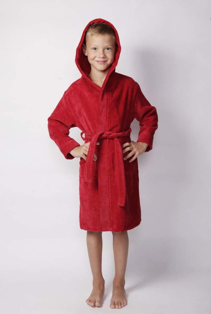 b693f0c662c6 Купить детский велюровый халат с капюшоном в интернет магазине